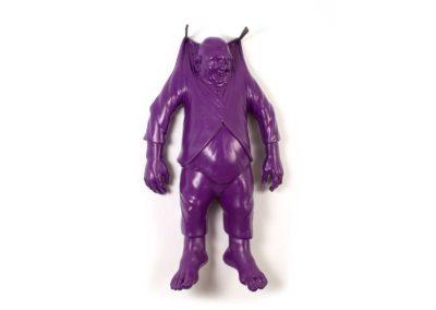 Artifact purple