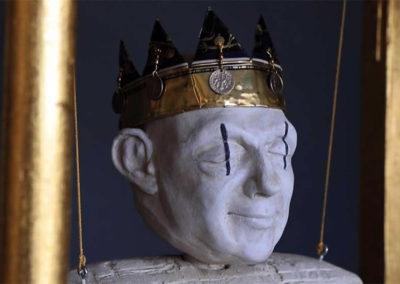 King Coin - detail