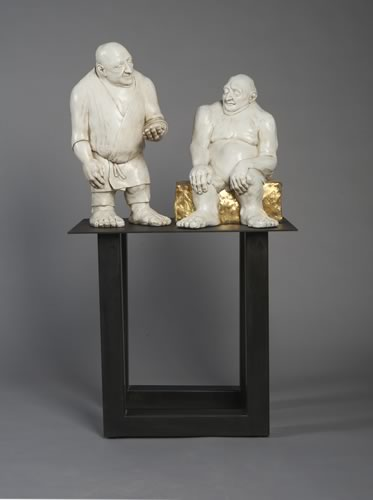 Gold Box - Philosopher's Table